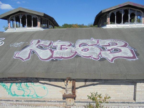 KB63 CREW POSH