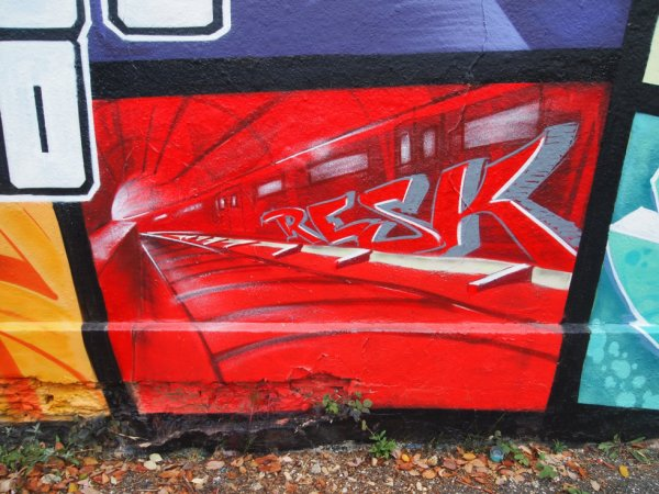 RESK HOPE