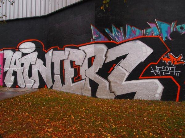 THE PAINTERZ CLUB