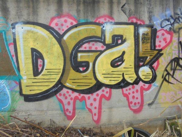 DGA CREW