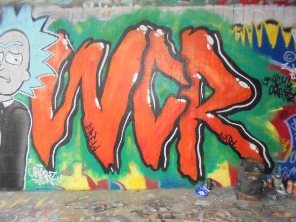 WCR CREW