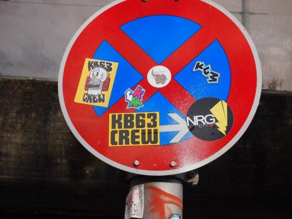 KB63 CREW BIERO FANT KÜM NRG CREW