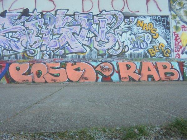 POSH RAB CREW