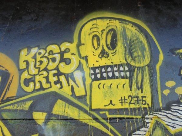 KB63 CREW PULS
