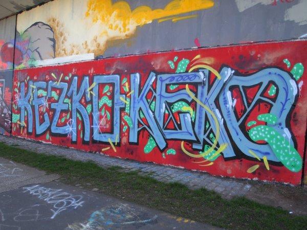 KEZKO KEKO