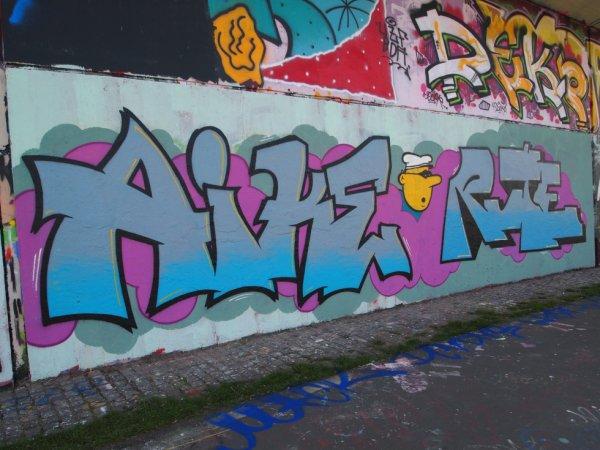 AIKE RUTE