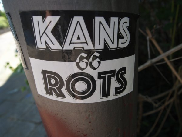 KANS ROTS