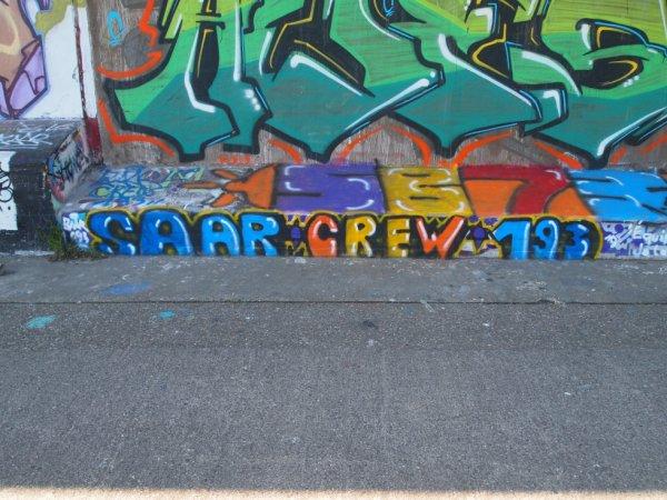 SAAR CREW 193