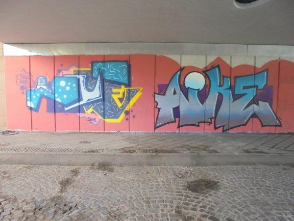 RUTE AIKE