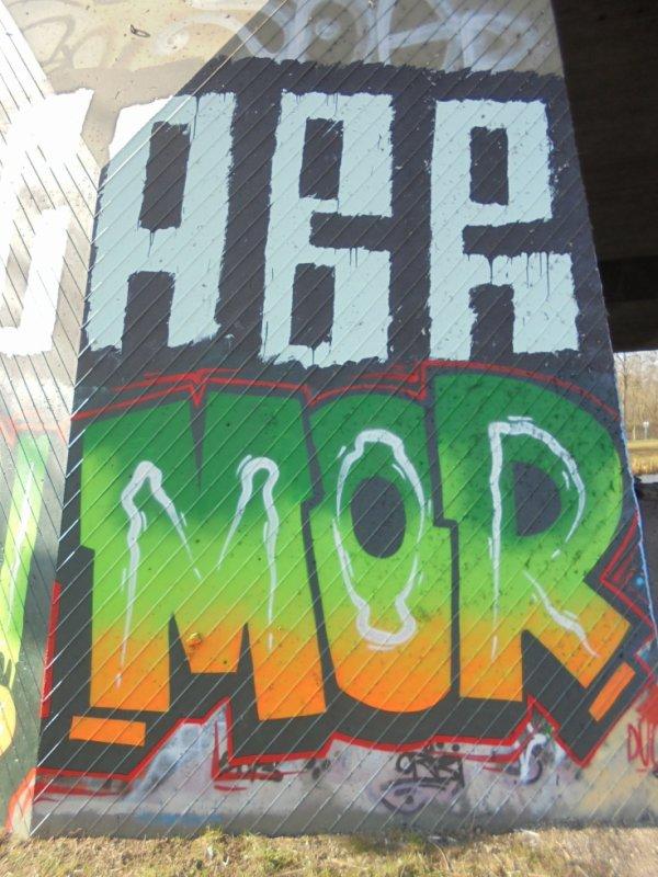ABR MORBID