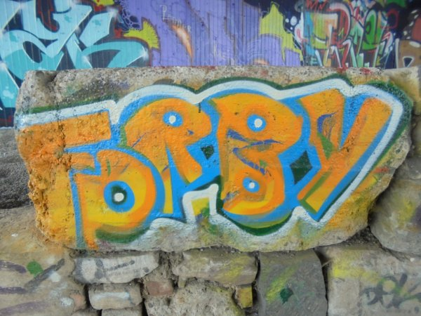 FORBY