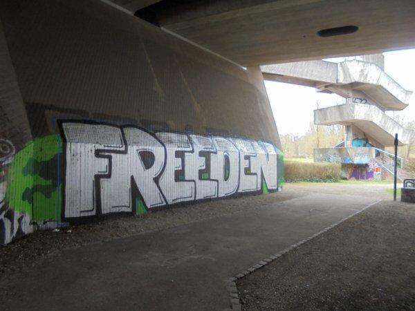 FREEDEN