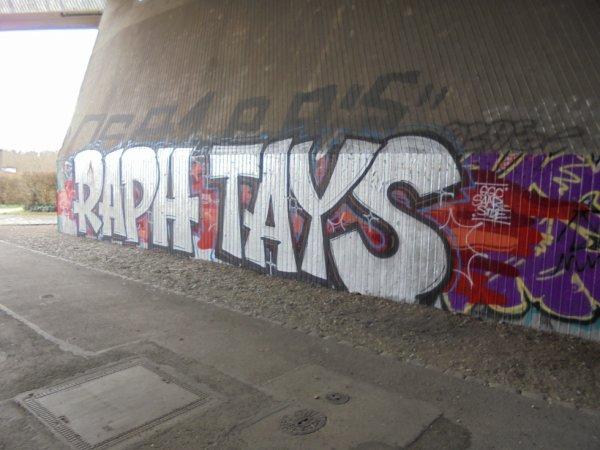 RAPH TAYS