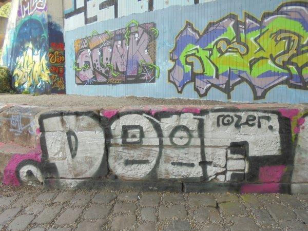DOOF ROZER