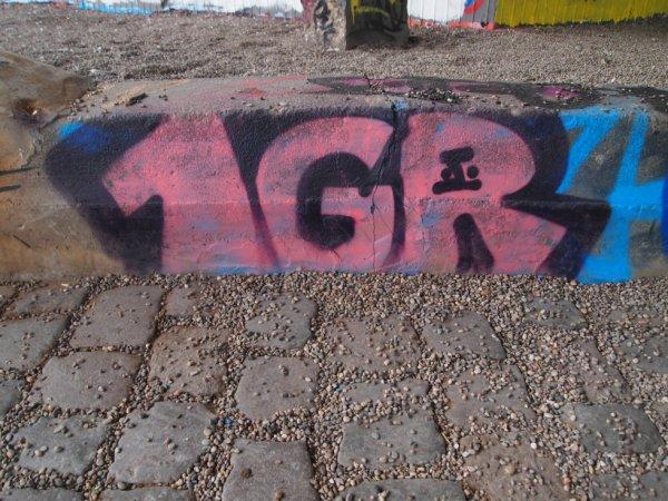 1GR CREW