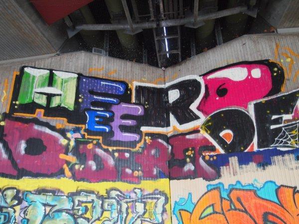 HERO DIRT