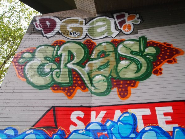 DGA CREW ERAS