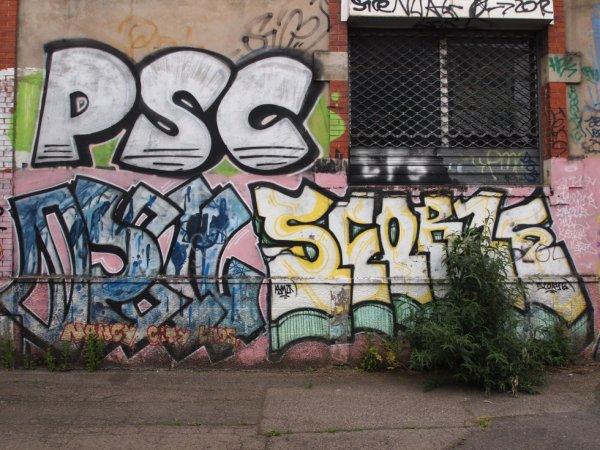 PSC OPOIL SCOR'16
