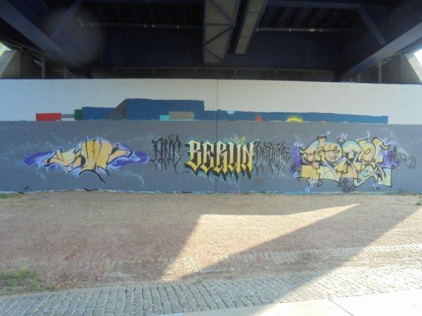 ? ANC BERLIN CRIME ARMY