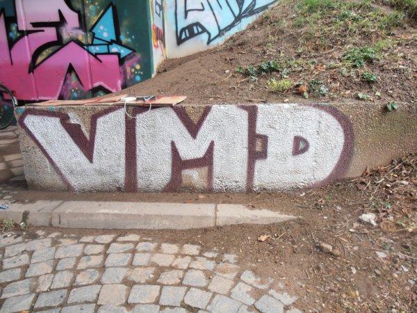 VMD CREW