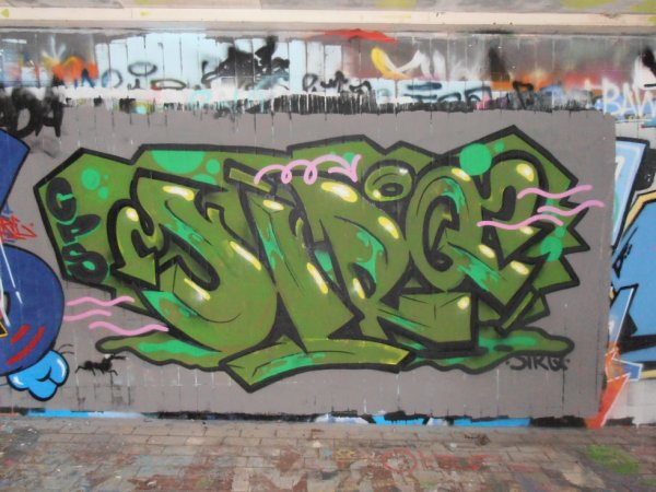 CPS CREW SIRQ
