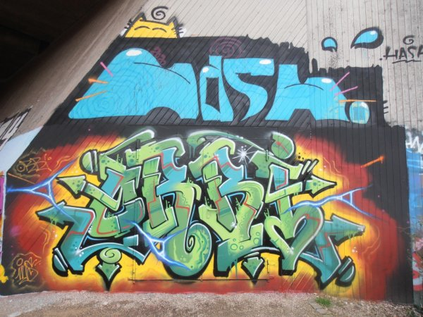 HASH ORBI