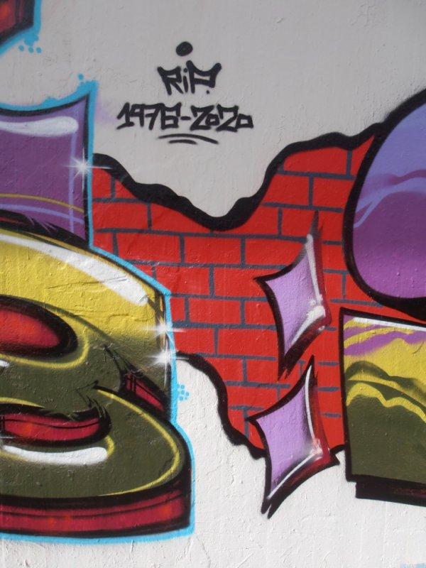 SMOE 83 PEAK Rip