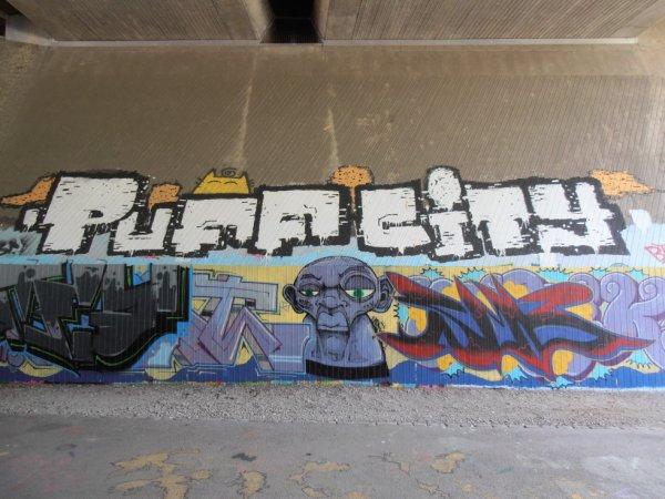 PUFF CITY AIN SMB