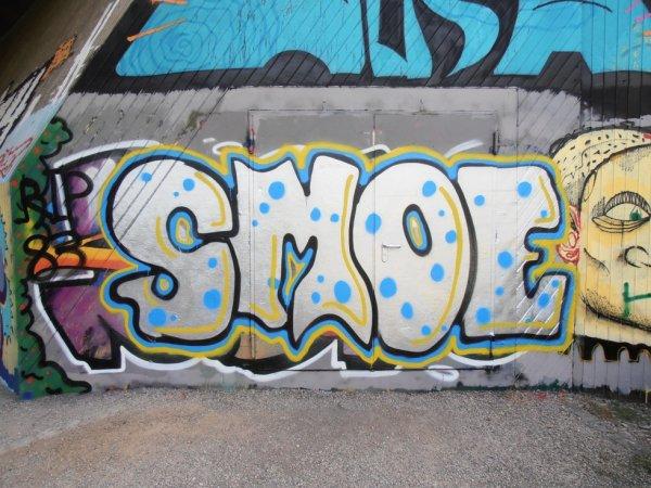 SMOE 83 Rip