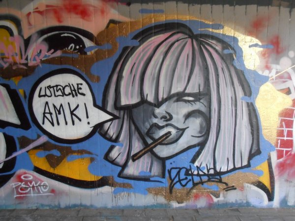 LUTSCHE AMK