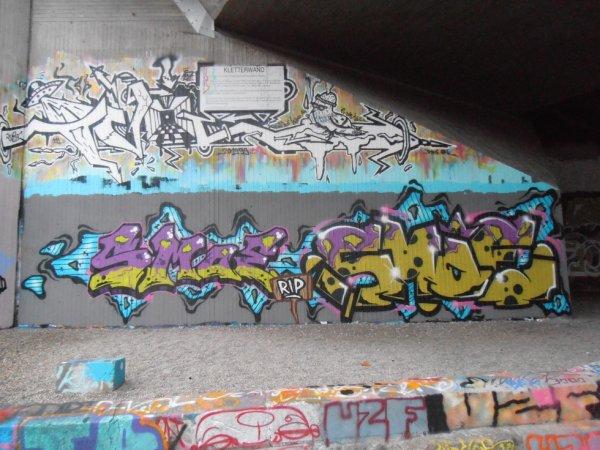 IVOE SMOE 83 Rip