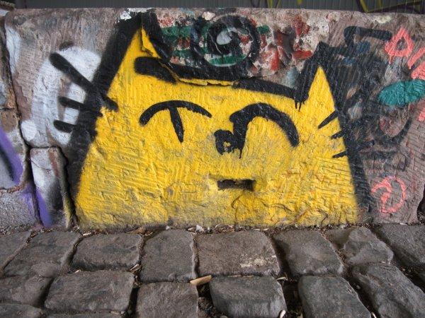 HASH CATS