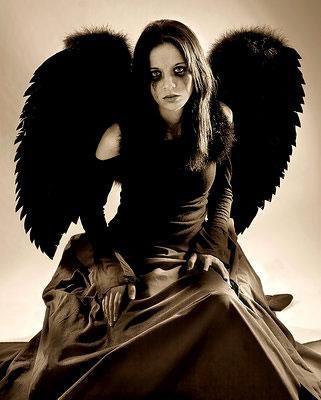 Satan girl by H-Battousai on DeviantArt