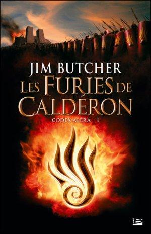 † ...Les furies de Calderon... †