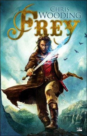 † ...Frey... †