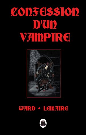 † ...Confession d'un vampire... †