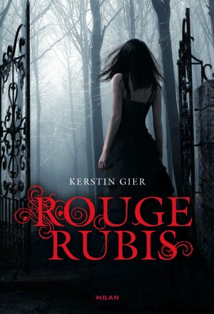 † ...Rouge Rubis... †