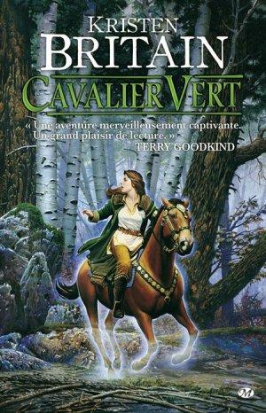 † ...Cavalier Vert... †