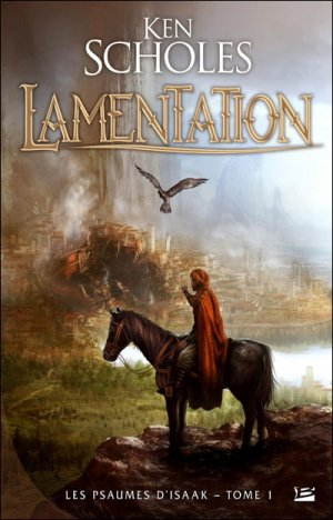 † ...Lamentation... †
