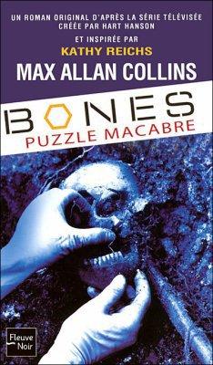 † ...Puzzle macabre... †