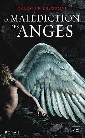 † ...La malédiction des anges... †