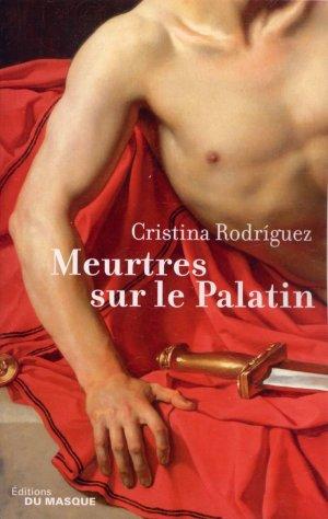 † ...Meurtres sur le Palatin... †