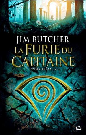 † ...La furie du Capitaine... †