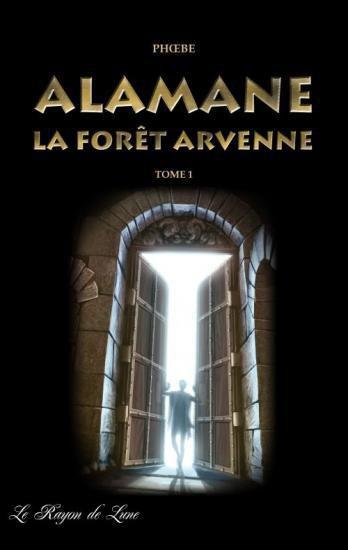 † ...La forêt Arvenne... †