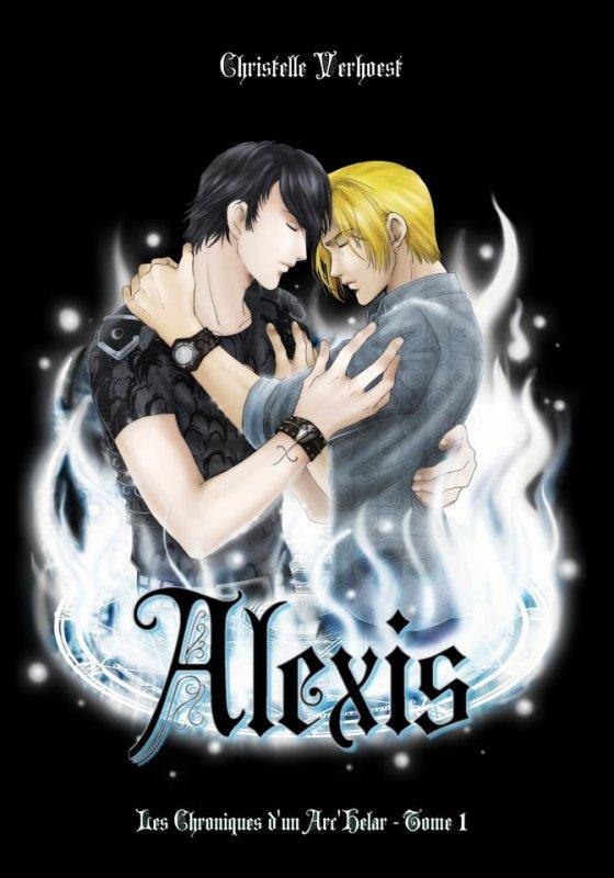 † ...Alexis... †