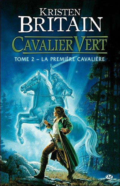 † ...La première Cavalière... †