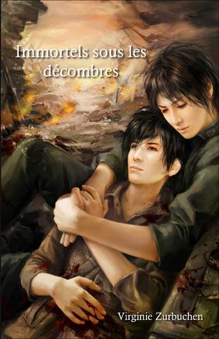 † ...Immortels sous les décombres... †