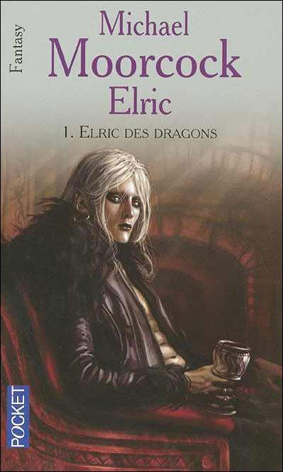 † ...Elric des dragons... †