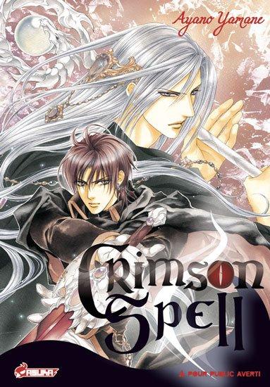 † ...Crimson Spell T.1... †
