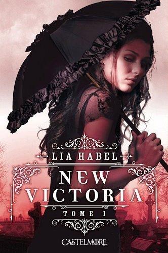 † ...New Victoria... †